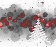 La Navidad especial foto de archivo libre de regalías