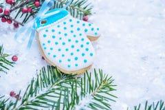 La Navidad festiva, salvapantallas del ` s del Año Nuevo, postal, fondo Imagen de archivo libre de regalías