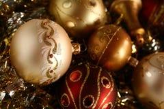 La Navidad III Fotografía de archivo libre de regalías