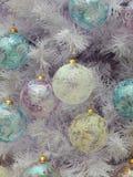 La Navidad juega el fondo Fotos de archivo libres de regalías