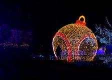 La Navidad justa foto del arte para todos fotografía de archivo libre de regalías