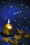 La Navidad mágica Fotos de archivo libres de regalías