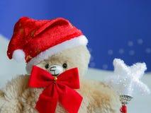 La Navidad Papá Noel - foto común Fotografía de archivo