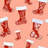 La Navidad patea el modelo libre illustration