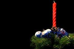 La Navidad que espera imagen de archivo libre de regalías