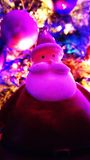 La Navidad santa Fotografía de archivo