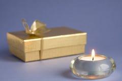 La Navidad Stilllife Imagenes de archivo