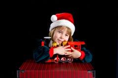 La Navidad time2 Foto de archivo libre de regalías