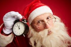 La Navidad viene pronto Imagen de archivo libre de regalías