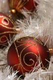 La Navidad VII Imagen de archivo