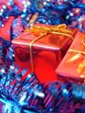 La Navidad y Año Nuevo Fotos de archivo libres de regalías