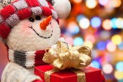 La Navidad y Año Nuevo Imagenes de archivo