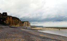 La Normandia Fotografia Stock