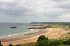 La Normandie Images stock