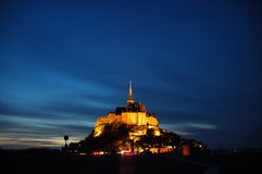 La Normandie, France image stock
