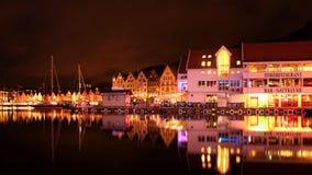 La Norvège 2013 image libre de droits