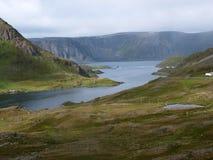 La Norvège Image libre de droits