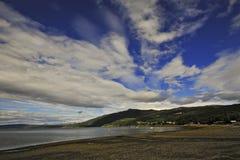 La Norvège du nord 3 Image libre de droits