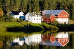 La Norvegia immagine stock libera da diritti