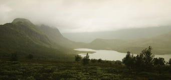 La Norvège Photographie stock