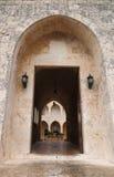La nostra signora del monastero di Nouriyeh, Libano Fotografie Stock Libere da Diritti