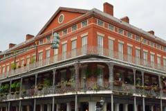 La Nouvelle-Orléans Images libres de droits