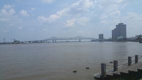 La Nouvelle-Orléans Image stock