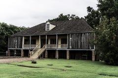 La Nouvelle-Orléans Laura Plantation photographie stock