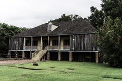 La Nouvelle-Orléans Laura Plantation photographie stock libre de droits