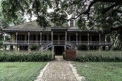 La Nouvelle-Orléans Laura Plantation image stock