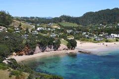 la Nouvelle Zélande Image libre de droits