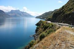 la Nouvelle Zélande Images stock