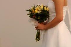 La novia Imágenes de archivo libres de regalías