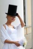 La novia Imagenes de archivo