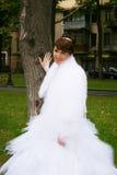 La novia Foto de archivo libre de regalías