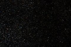 La nuit de ciel d'étoiles et de galaxie de résumé donnent au fond une consistance rugueuse image libre de droits