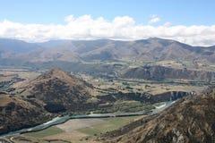 La Nuova Zelanda Immagine Stock