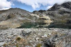 La Nuova Zelanda Fotografia Stock