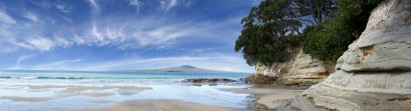 La Nuova Zelanda Fotografia Stock Libera da Diritti
