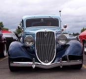 La obra clásica restauró 1933 Ford Fotos de archivo