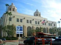 La oficina de correos de los E.E.U.U. Imágenes de archivo libres de regalías