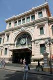 La oficina de correos de Saigon Fotos de archivo libres de regalías
