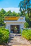 La oficina de correos en Vietnam Imagen de archivo
