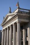 La oficina de correos general, Henry Street, Dublín fotografía de archivo libre de regalías