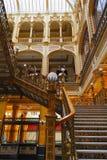 La oficina de correos principal Ciudad de México I imagenes de archivo