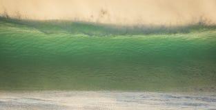 La onda imagen de archivo