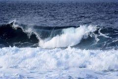 La onda Fotos de archivo