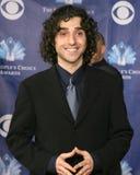 La opción de la 32da gente de David Krumnoltz concede el auditorio Los Ángeles, CA de la capilla 10 de enero de 2006 Fotos de archivo libres de regalías