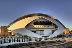 La-Oper Lizenzfreie Stockfotografie