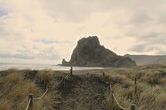 La orilla Imagenes de archivo